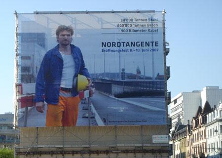 Baudepartement Basel Stadt